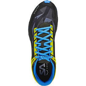 SALEWA Lite Train Shoes Herr black/kamille